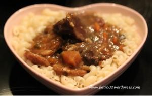 BeefStew&macaroni