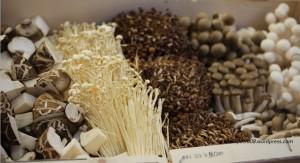 Barcelona_Bocceria_mushrooms