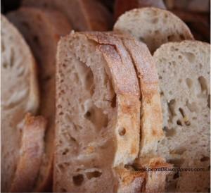 P-Bread
