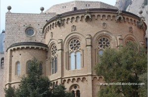 Barcelona_DayTripMonestary