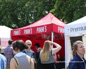 26May_FoodieFestival_Pimms