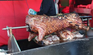 26May_FoodieFestivalHogRoast