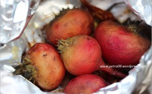 28July_Beets