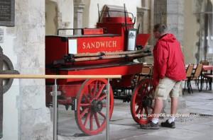 Kent_SandwichFireTruck