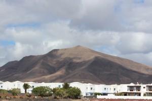 Lanzarote_Mountain