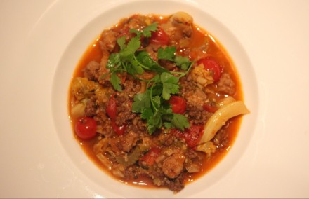 12Nov_Mince&Chorizo