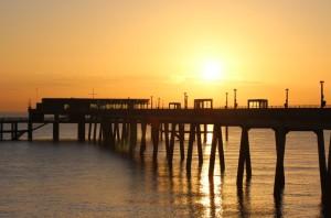 Sunrise_Pier