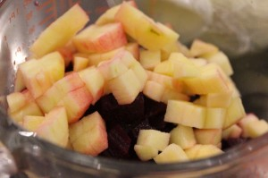 24Dec_Apple&Beetroot
