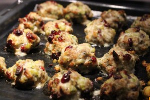 25Dec_CookedSausageStuffing