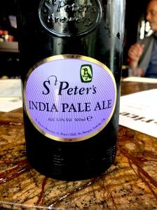 st peters pale ale