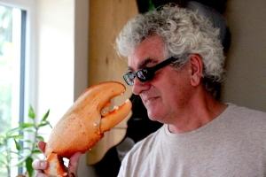 big lobster claw