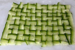 lattice cucumber