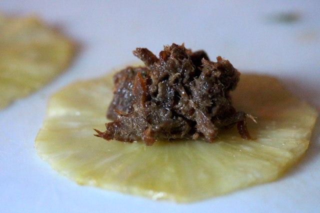 carnitas ravioli filling