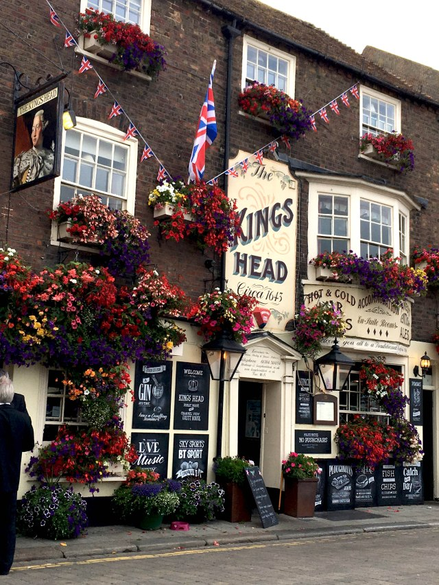 Kings Head Deal, Kent