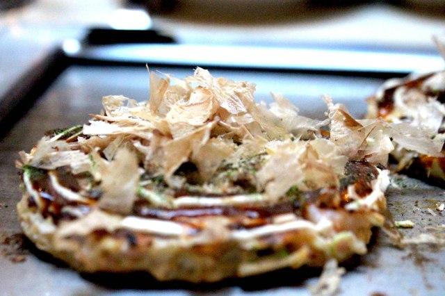 okonomi-yaki