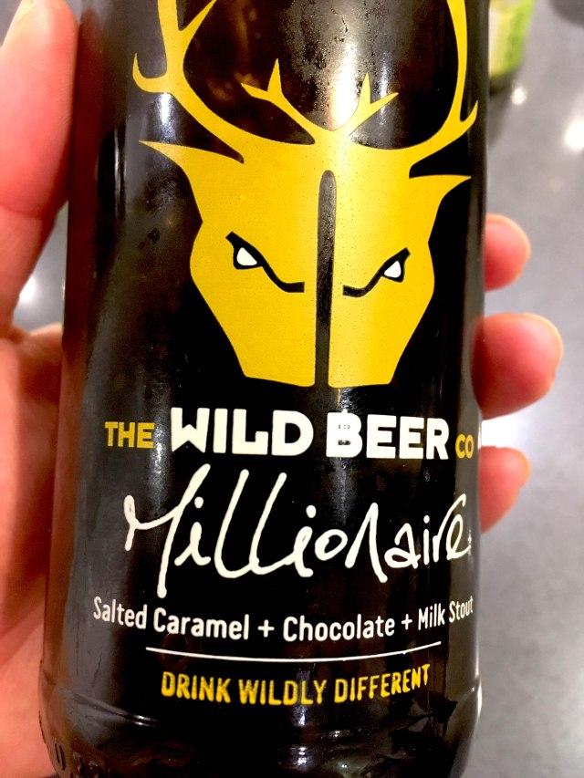 Millionaire Wild Beer Co