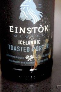 Einstök Icelandic Toasted Porter