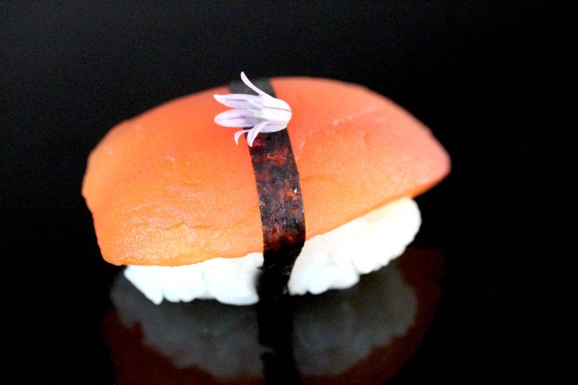 Tomato Nigiri