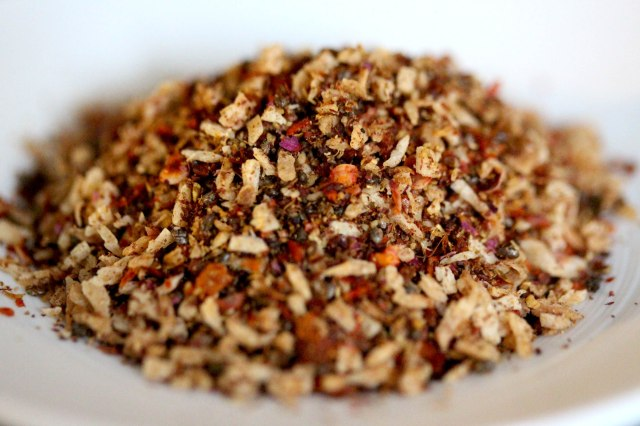 wild rosehip spice