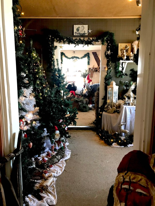 All year Christmas shop