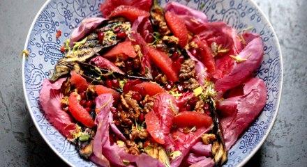 rosea del veneto chiccory Salad